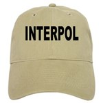 INTERPOL Police Cap