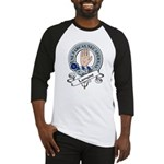 Lamont Clan Badge Baseball Jersey