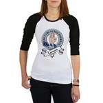 Lamont Clan Badge Jr. Raglan