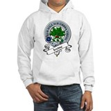Irvine Clan Badge Jumper Hoody