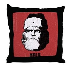 KRIS Throw Pillow