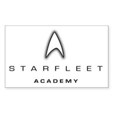 Starfleet Academy Decal