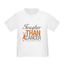 Tougher Than Cancer T