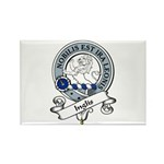 Inglis Clan Badge Rectangle Magnet (10 pack)