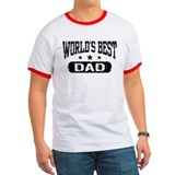 World's Best Dad T