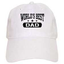 World's Best Dad Hat