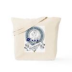 Horsburgh Clan Badge Tote Bag