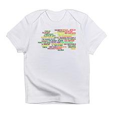 Operas Infant T-Shirt