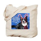Billy bob Tote Bag