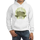 Green Mountain Memories Hoodie