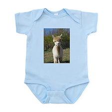 Ain't She Cute! Infant Bodysuit