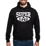 Super Dad Hoodie (dark)