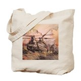 CH-47 Tote Bag