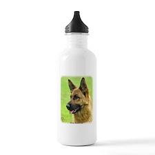 German Shepherd Dog 9B50D-20 Sports Water Bottle