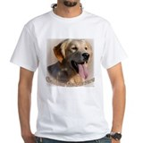 GOLDEN RETRIEVER EDWARDIAN FEMALE Shirt