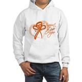 Leukemia Support Hope Jumper Hoody