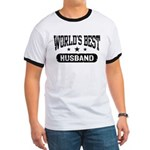 World's Best Husband Ringer T