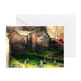 GENERATIONS Greeting Cards (Pk of 20)