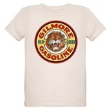 Gilmore Gasoline T-Shirt