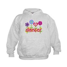 The Dancers' Garden by DanceShirts.com Hoodie