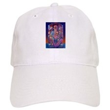 Offering to Quetzalcoatl Baseball Cap