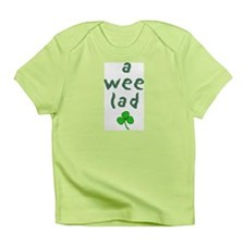 A Wee Lad Infant T-Shirt