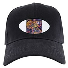 Huichol Eagle Baseball Hat