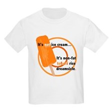 Tofutti Rice Dreamsicle T-Shirt