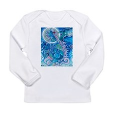 New Day Long Sleeve Infant T-Shirt