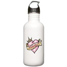 Sweetheart Annika Sports Water Bottle