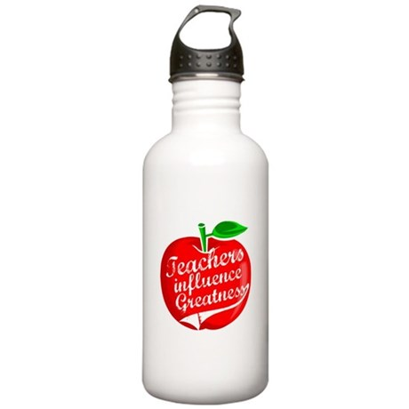 Teacher Gifts! Stainless Water Bottle 1.0L