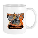 Leukemia Ride For a Cure Mug