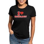 Leukemia Ride For a Cure Organic Kids T-Shirt (dar