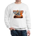 Leukemia Ride For a Cure Sweatshirt