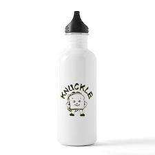 Knuckle Sandwich! Sports Water Bottle