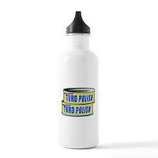 Turd Polish Water Bottle