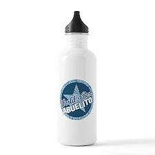 World's Best Abuelito Sports Water Bottle