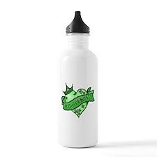 Irish Princess St. Patricks D Water Bottle