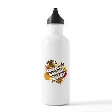 World's Coolest Zeidy Water Bottle