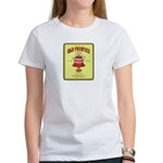 Old Prentice Whiskey - Women's T-Shirt