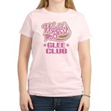 Show Choir Glee Club T-Shirt
