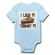 Yummy PI Infant Creeper