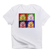 Cute Pomeranian Infant T-Shirt