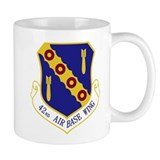 42nd Air Base Wing Mug