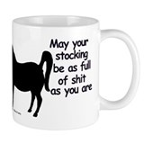 Horse full Mug