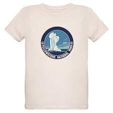 Yellowstone Travel Souvenir T-Shirt