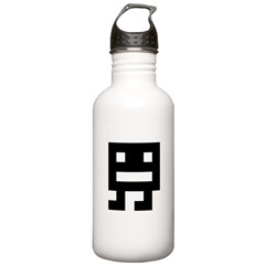 Video Game Monster 1 Stainless Water Bottle 1.0L