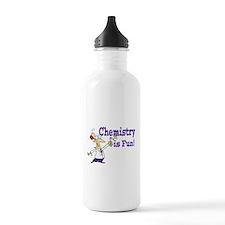 Chemistry is Fun! Water Bottle