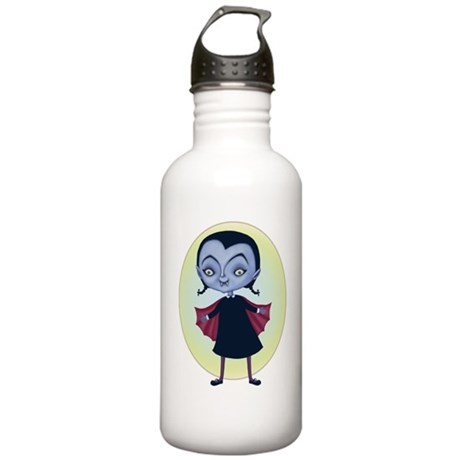 Little Vampira Stainless Water Bottle 1.0L