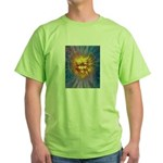 The Fifth Sun Green T-Shirt